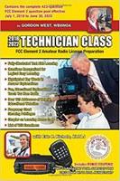 New News!!  -  Amateur Radio Technician Class October 2021  -